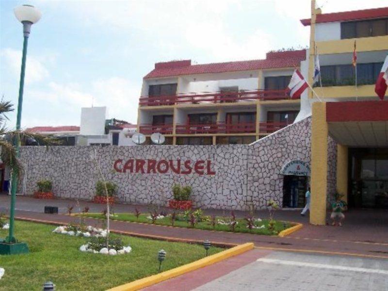 Adhara Hacienda Cancun Hotel Hotel Club Carrousel Cancun